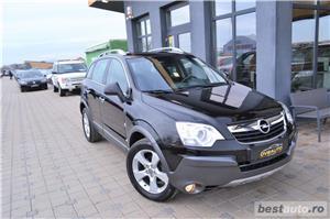 Opel Antara AN:2007 = LIVRARE GRATUITA/Garantie/Finantare/Buy-Back - imagine 6