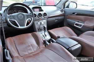 Opel Antara AN:2007 = LIVRARE GRATUITA/Garantie/Finantare/Buy-Back - imagine 12