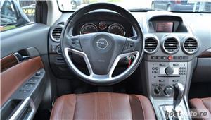 Opel Antara AN:2007 = LIVRARE GRATUITA/Garantie/Finantare/Buy-Back - imagine 4