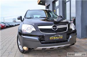 Opel Antara AN:2007 = LIVRARE GRATUITA/Garantie/Finantare/Buy-Back - imagine 14