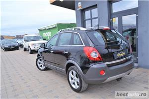 Opel Antara AN:2007 = LIVRARE GRATUITA/Garantie/Finantare/Buy-Back - imagine 9