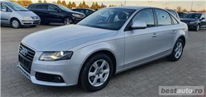 = AUDI A4 2.0 TDI Navi Xenon Led 2009 = 6.690e. = - imagine 1