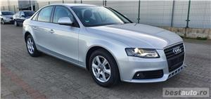 = AUDI A4 2.0 TDI Navi Xenon Led 2009 = 6.690e. = - imagine 2