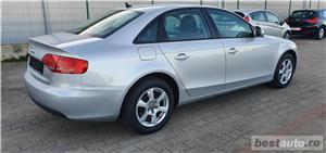 = AUDI A4 2.0 TDI Navi Xenon Led 2009 = 6.690e. = - imagine 3