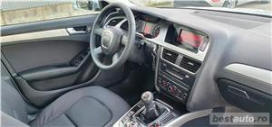 = AUDI A4 2.0 TDI Navi Xenon Led 2009 = 6.690e. = - imagine 6