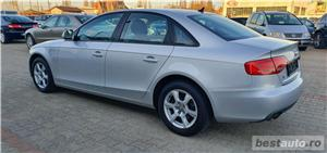 = AUDI A4 2.0 TDI Navi Xenon Led 2009 = 6.690e. = - imagine 4