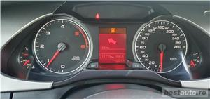 = AUDI A4 2.0 TDI Navi Xenon Led 2009 = 6.690e. = - imagine 9