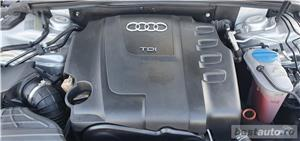 = AUDI A4 2.0 TDI Navi Xenon Led 2009 = 6.690e. = - imagine 10