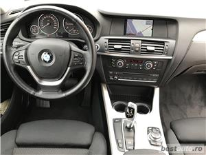 Bmw F25 X3 Xdrive,an 2012,184 cp,4x4,automat - imagine 6