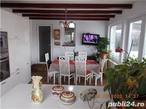 Casa , P+M, Timisoara, zona Lipovei , Dedeman, amenajata 6 camere, ideala pentru 2 familii - imagine 3