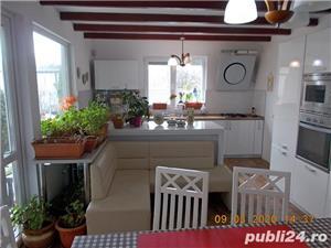 Casa , P+M, Timisoara, zona Lipovei , Dedeman, amenajata 6 camere, ideala pentru 2 familii - imagine 2