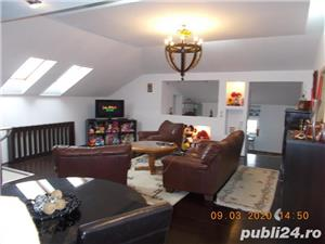 Casa , P+M, Timisoara, zona Lipovei , Dedeman, amenajata 6 camere, ideala pentru 2 familii - imagine 7