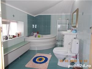 Casa , P+M, Timisoara, zona Lipovei , Dedeman, amenajata 6 camere, ideala pentru 2 familii - imagine 8