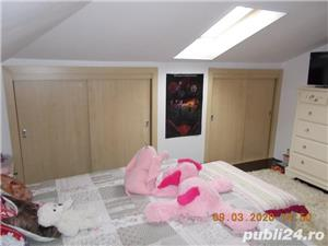 Casa , P+M, Timisoara, zona Lipovei , Dedeman, amenajata 6 camere, ideala pentru 2 familii - imagine 10