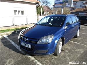 Opel Astra H Caravan 1.7 CDTI - imagine 1