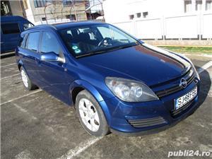 Opel Astra H Caravan 1.7 CDTI - imagine 2