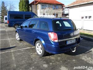 Opel Astra H Caravan 1.7 CDTI - imagine 5