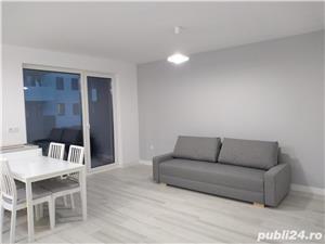Închiriez apartament  2 camere Sannicoara, Apahida  - imagine 3