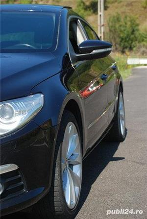 Vw Passat CC  - imagine 10