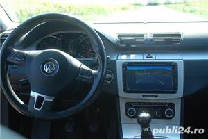 Vw Passat CC  - imagine 8