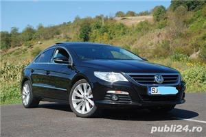 Vw Passat CC  - imagine 6