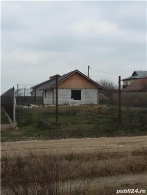 casa in constructie - imagine 3