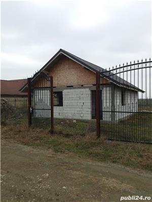 casa in constructie - imagine 6