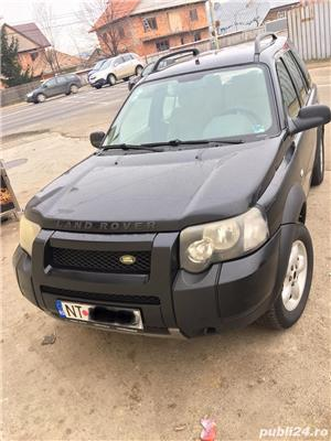 Land rover freelander - imagine 5