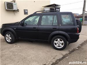Land rover freelander - imagine 7