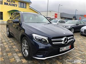 Mercedes-benz Clasa GLC  - imagine 1