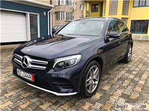 Mercedes-benz Clasa GLC  - imagine 3