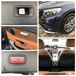 Mercedes-benz Clasa GLC  - imagine 9