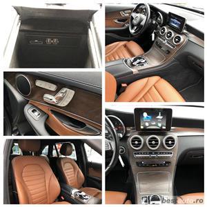Mercedes-benz Clasa GLC  - imagine 7