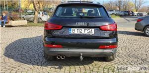 Audi Q3  - imagine 4