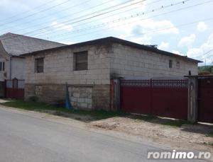 Casa cu 3 camere si teren Magesti, Bihor - imagine 1
