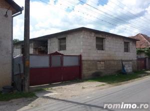 Casa cu 3 camere si teren Magesti, Bihor - imagine 2