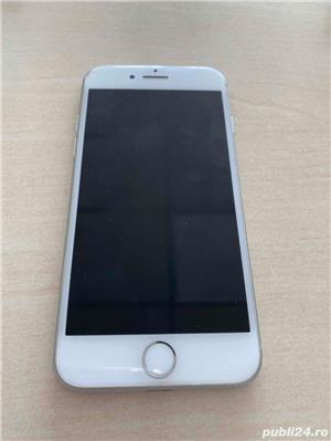 OCAZIE-iPhone 8, 64GB, 4G, Silver - FullBox + Cadou - imagine 5