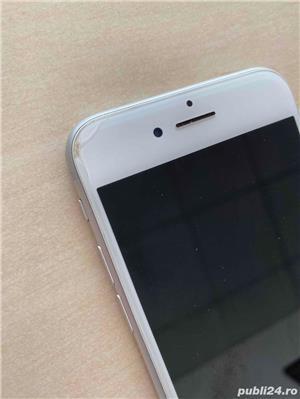 OCAZIE-iPhone 8, 64GB, 4G, Silver - FullBox + Cadou - imagine 4