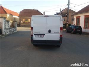Peugeot Boxer  - imagine 3