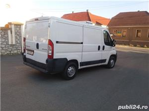 Peugeot Boxer  - imagine 4