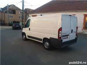 Peugeot Boxer  - imagine 5