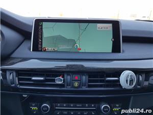 BMW X5 3.0 TDi 258 Cp 2014 Euro 6 Automat - imagine 7