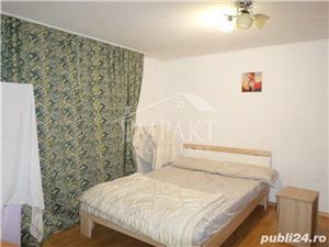 Apartament de vânzare 2 camere în Cluj Napoca - cartierul Între Lacuri - imagine 3