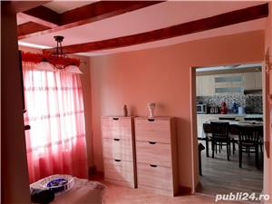 Casa 3 camere cu teren in Biharia, 1170mp,zona verde linistita - imagine 4