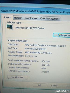 Calculator PC I5 memorie 8gb ddr3 - imagine 5