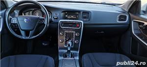 Volvo S60 - imagine 4