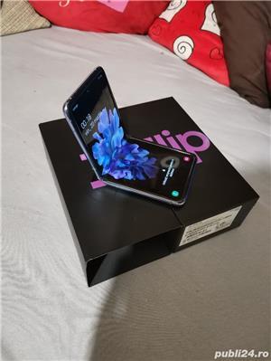 Samsung Z Flip - imagine 1