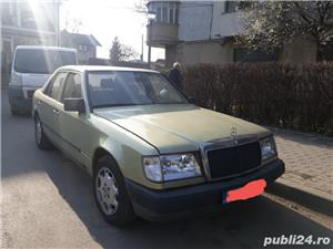 Mercedes-benz Clasa E - imagine 7