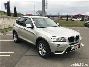 Bmw F25 X3 Xdrive,an 2012,184 cp,4x4,automat - imagine 3
