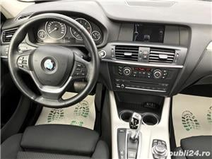 Bmw F25 X3 Xdrive,an 2012,184 cp,4x4,automat - imagine 9